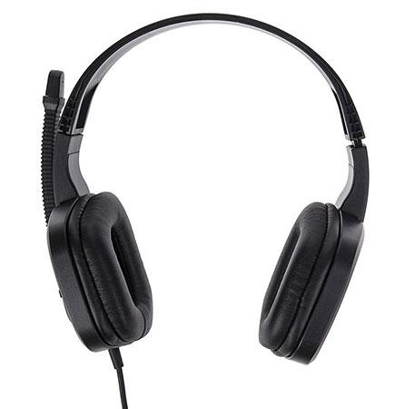 هدست سیمی فراسو Farassoo FHD-760i On-Ear Headset