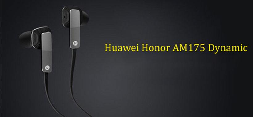 هندزفری هواوی Honor AM175
