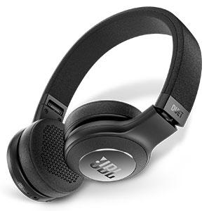 هدفون بلوتوث جی بی ال JBL Duet BT Bluetooth Headset