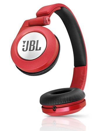 هدست بلوتوث جی بی ال JBL Synchros E40BT Bluetooth Headphone