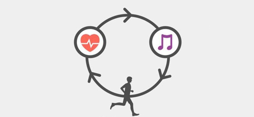 موسیقی مناسب برای هر فعالیت را بشنوید و به هدف برسید