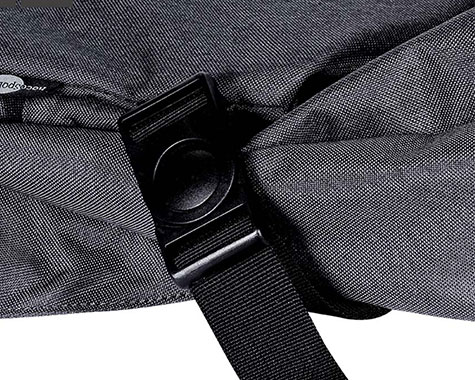 کیف هوکو HS2 Leisure با جیبهای متعدد