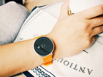 دستبند هوشمند هواوی فیت MES_B19 با طراحی شبیه ساعت