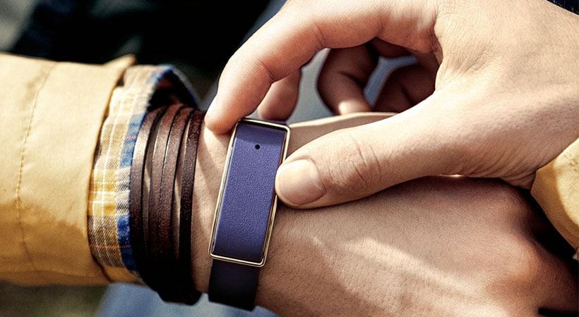 دستبند هوشمند هواوی A1