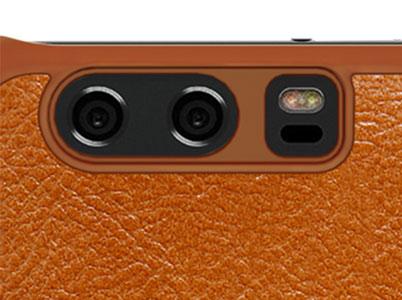 عدم محدودیت در دسترسی به دوربین گوشی هواوی پی10 پلاس