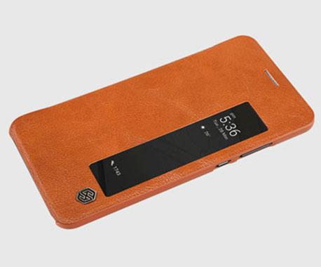 خاموش شدن خودکار صفحه نمایش با بستن کیف محافظ نیلکین