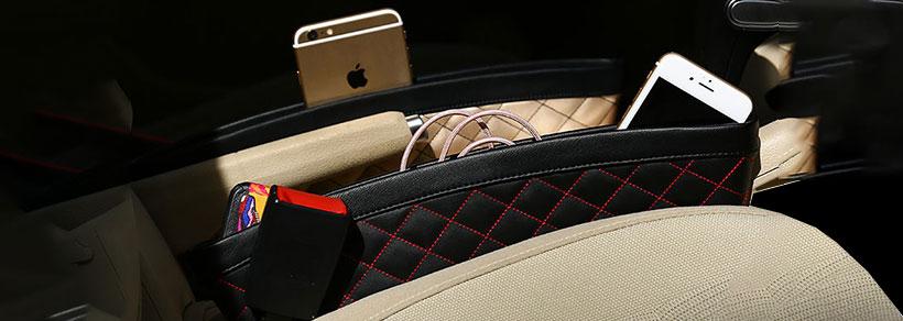 کیف داخل خودرو جویروم Superior Quality