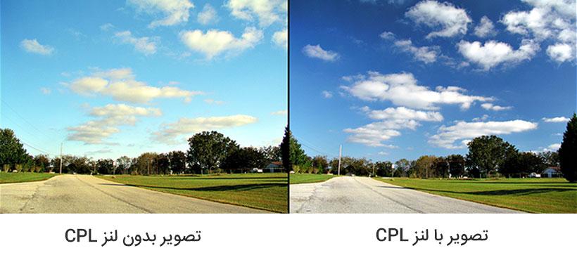 لنز گوشی موبایل لی کیو آی Lieqi LQ-005 Polarizer (CPL) Lens