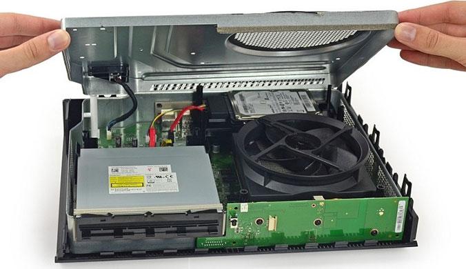 ايکس باکس وان XBox One 1TB