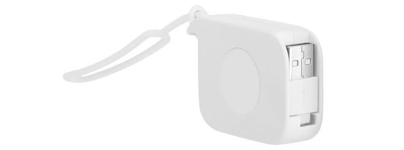 گواهی MFi اپل برای کابل شارژ لایتنینگ مومکس