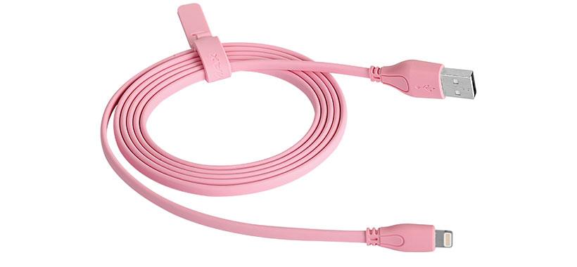 کابل شارژ و انتقال داده لایتنینگ مومکس GO-Link