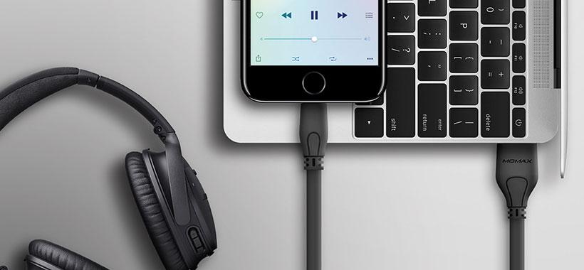 گواهی MFi اپل برای تایید کیفیت کابل های مومکس