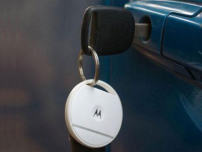 سکه هوشمند موتورولا Motorola Connect Coin Smart Tag