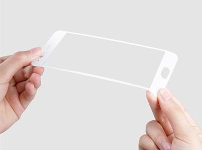 محافظ صفحه نمایش شیشهای نیلکین هواوی Nillkin 3D AP+ Pro Edge Glass for P10 Plus