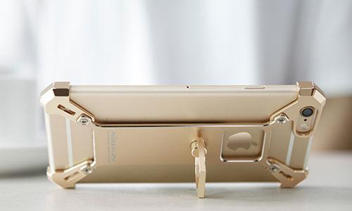قاب محافظ نیلکین آیفون Nillkin Barde Metal Case iPhone 6 Plus