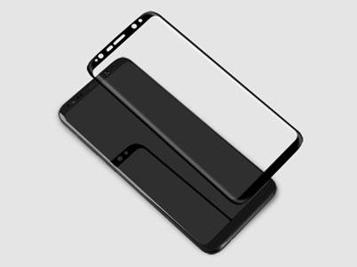 محافظ صفحه نمایش شیشهای نیلکین سامسونگ Nillkin CP+ Glass Samsung Galaxy S8