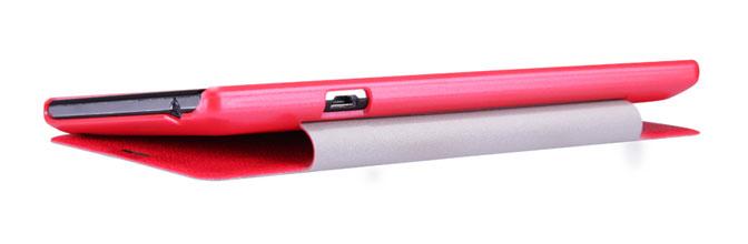 کیف چرمی نیلکین سونی Nillkin Fresh Case Sony Xperia T3
