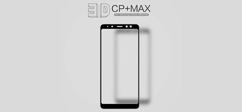 محافظ صفحه نمایش سامسونگ Galaxy A8 2018