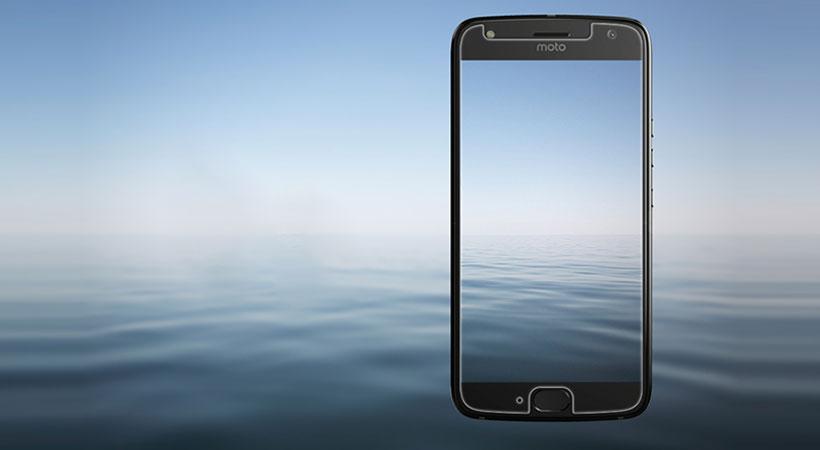 محافظ صفحه نمایش شیشه ای نیلکین موتورولا Nillkin H Glass Motorola Moto X4