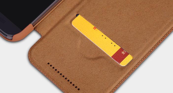 اسلات داخل کیف نیلکین برای قرار دادن کارت های روزانه