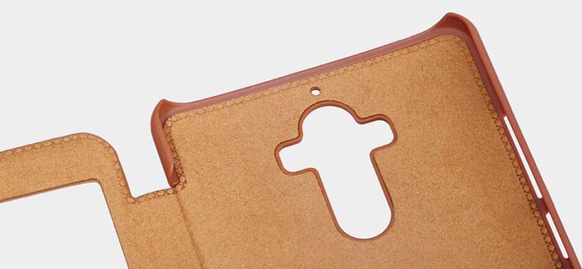 قاب سخت بدنه کیف محافظ نیلکین محافظی قوی برای گوشی