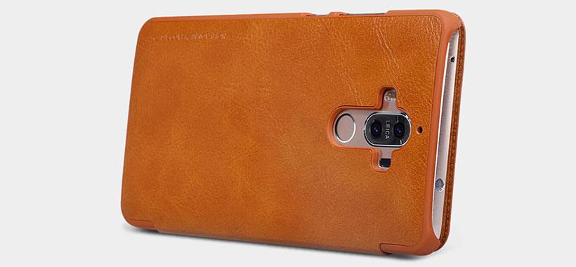 حفاظت از لنز دوربین گوشی با کیف محافظ نیلکین