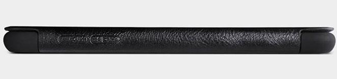 طراحی باریک کیف چرمی نیلکین آیفون 7 پلاس