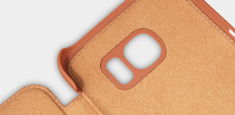 بدنه پلاستیکی مقاوم کیف نیلکین در برابر ضربه