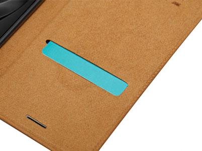 اسلات قرار دادن کارت کیف محافظ نیلکین گوشی Xiaomi Mi 6