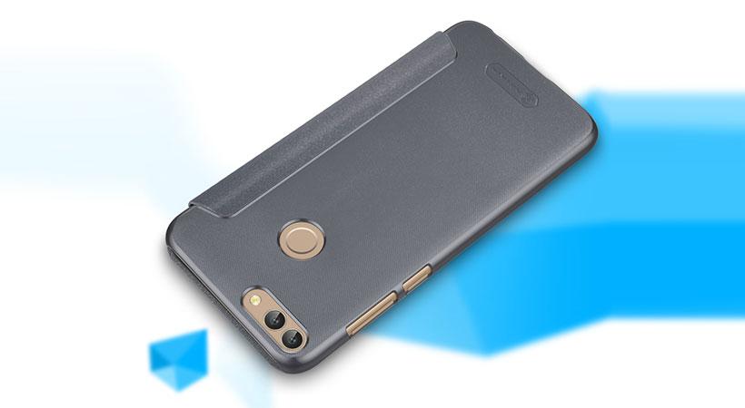 کیف نیلکین هواوی Nillkin Sparkle Case Huawei Enjoy 7S