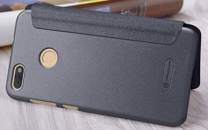 کیف نیلکین هواوی Nillkin Sparkle Case Huawei Y6 Pro 2017