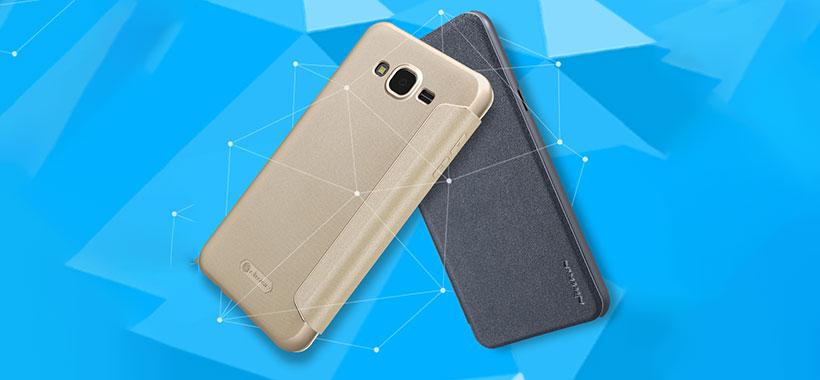 Nillkin Sparkle Case Samsung Galaxy J7 NXT
