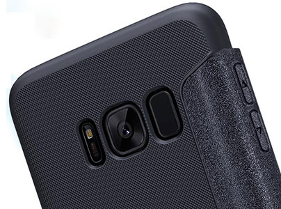 کیف نیلکین سامسونگ گلکسی Nillkin Sparkle Case Samsung Galaxy S8