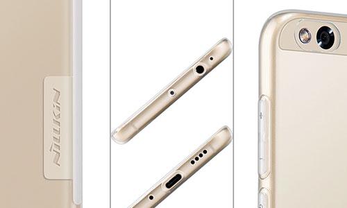محافظ ژله ای نیلکین Nillkin TPU Case Xiaomi 5C