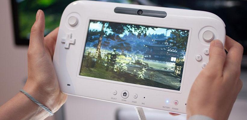 کنسول بازی نینتندو Nintendo Wii U