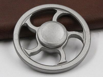 اسپینر فلزی چرخی