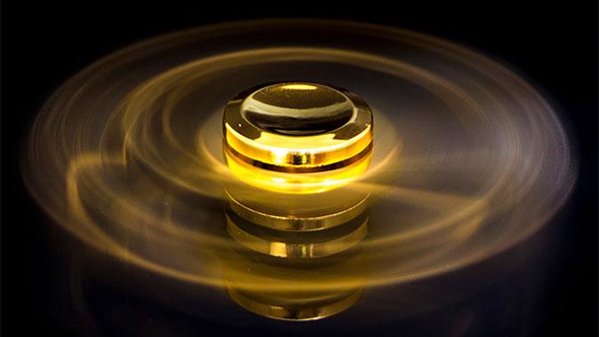 اسپینر فلزی پیچ گوشتی spinner