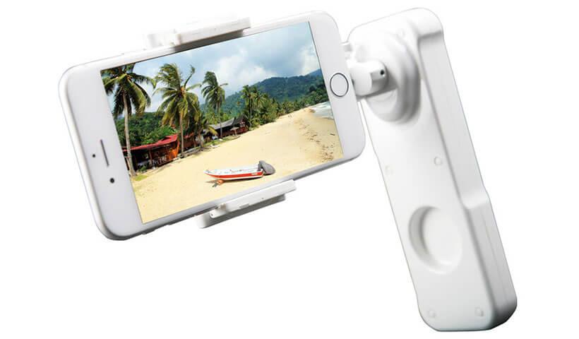 گیمبال دو محوره مخصوص گوشی مدل ایکس-کم Sight 2