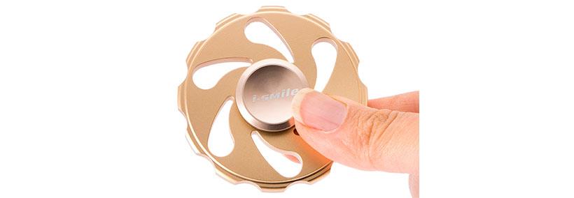 spinner اسپینر چرخی آی اسمایل