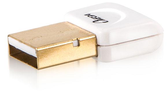 دانگل بلوتوث امگا Omega Bluetooth 4.0 USB Adapter