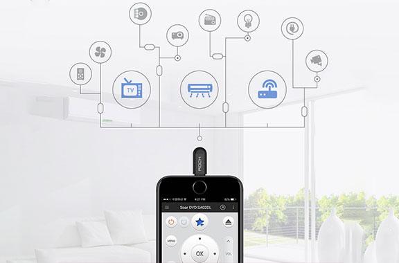 سازگاری با طیف گستردهای از دستگاهها