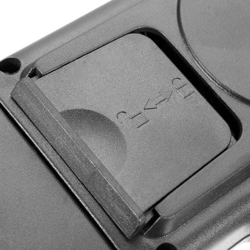 کلید قفل دسته بازی برای حفاظت از گوشی یا تبلت