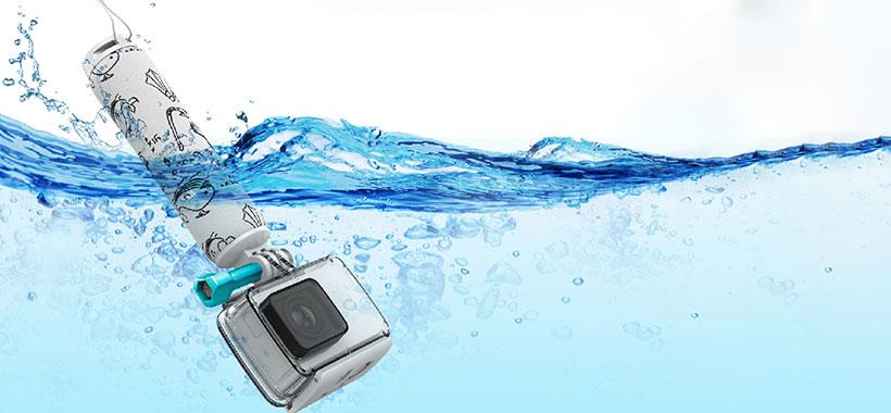 پایه دوربین شیائومی مقاوم و ضد آب