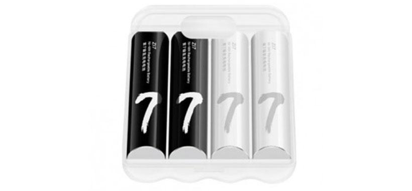 باتری نیم قلمی قابل شارژ شیائومی