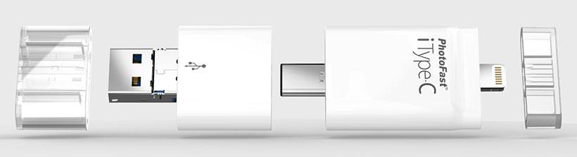 چهار رابط مختلف برای اتصال به ابزار