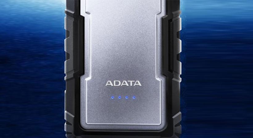 پاوربانک ای دیتا Adata D16750 16750mAh Power Bank
