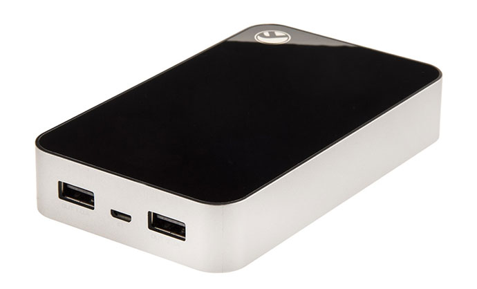پاوربانک فراسو Farassoo FPB-1010 10400mAh Power Bank