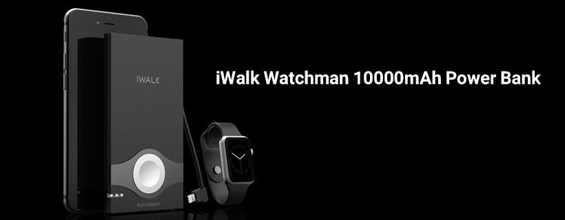 پاور بانک آی واک Watchman 10000mAh