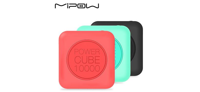 پاوربانک مایپو Cube 10000mAh