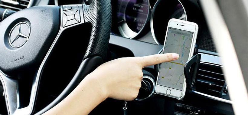 پایه نگهدارنده گوشی ریمکس مدل RM-C13